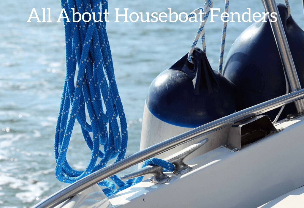 All About Houseboat Fenders