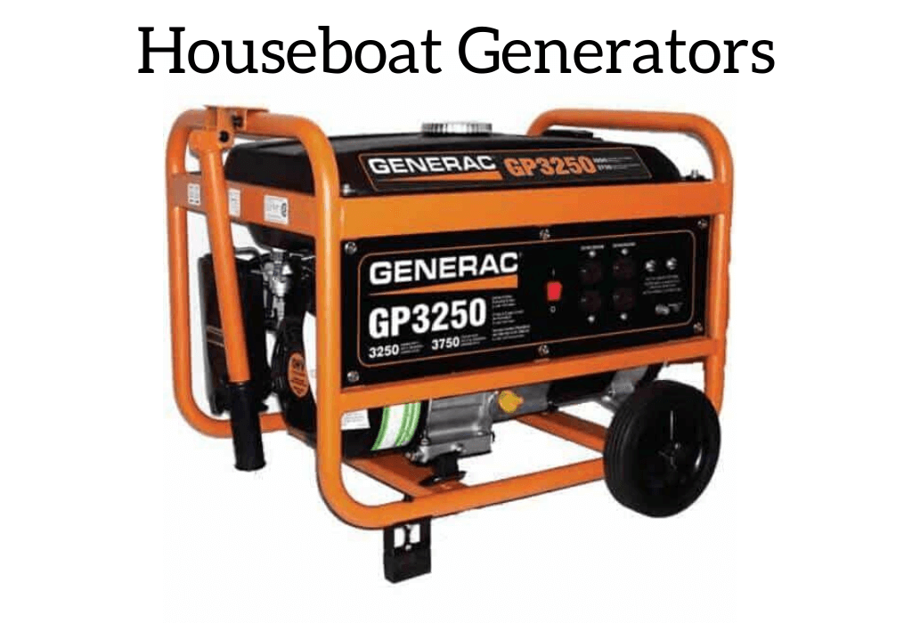 Houseboat Generators