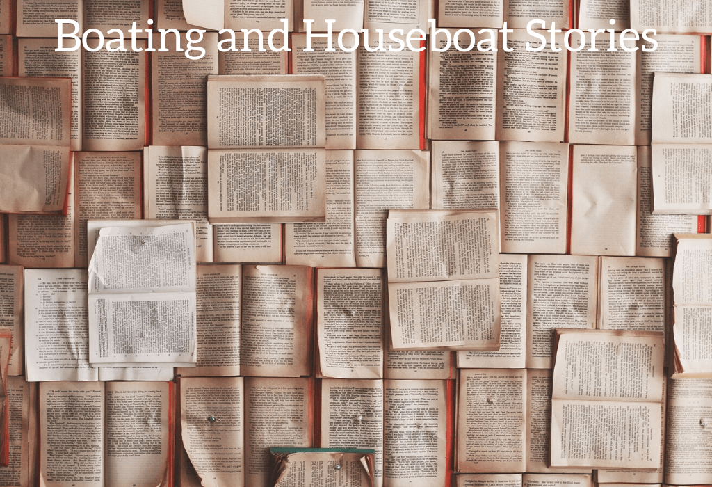 Boating and Houseboat Stories