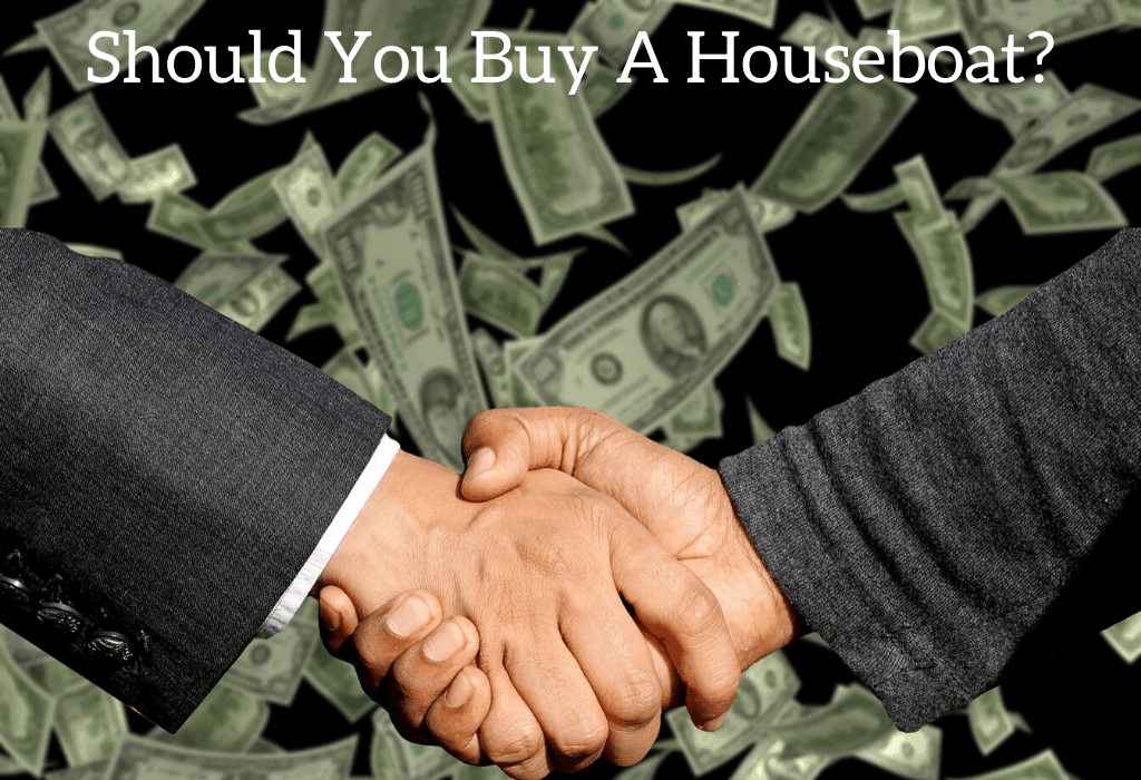 Should You Buy A Houseboat?
