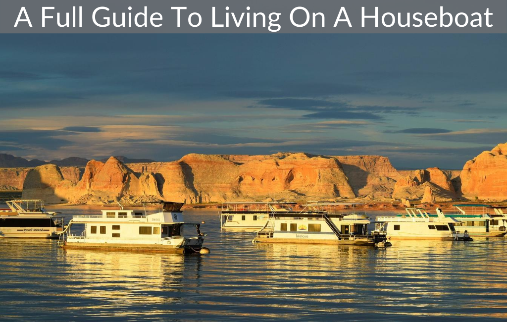 A Full Guide To Living On A Houseboat