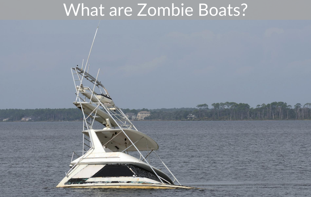 What are Zombie Boats?